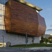 """מוזיאון הטבע ע""""ש שטיינהרדט"""